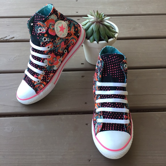 16c847cfdfd Converse Other - Girl s Youth CONVERSE CHUCK TAYLOR ALL STAR